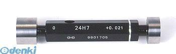 測範社 H7-44 栓ゲージ JISB 7420対応 H744
