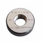 第一測範 GRNR6g 5-0.8 メートルネジリングゲージ並目 GRNR6g50.8
