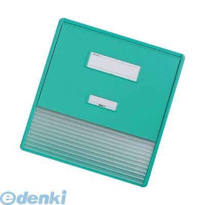 リヒトラブ(LIHIT LAB.) [HC113C-3] カラーカードインデックス A3 3グリーン 4903419289430