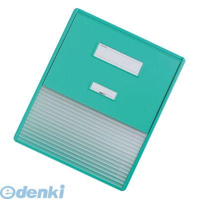 リヒトラブ(LIHIT LAB.) [HC114C-3] カラーカードインデックス A3 3グリーン 4903419289461