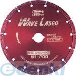 ロブテックス LOBSTER WL 200 ダイヤモンドホイール WL200