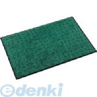 【個数:1個】テラモト[MR-026-148-1]エコレインマット900×1800mmグリーン MR0261481 368-5284