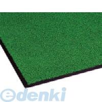 【個数:1個】テラモト MR-034-246-1 ニュートレビアン900×1500mm緑 MR0342461