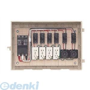 使い勝手の良い 未来工業 1542HC4【送料無料】:測定器・工具のイーデンキ 15-42HC4 カセツボックス-DIY・工具