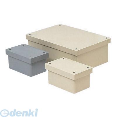 未来工業 [PVP-454020BJ] ボウスイプールボックス カブセ ベージュ PVP454020BJ【送料無料】