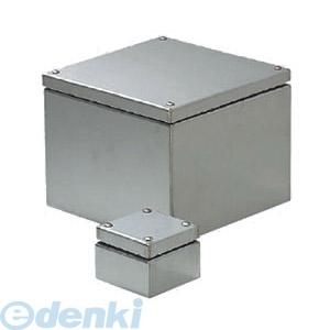 未来工業 [SUP-4040P] ステンレスプールボックス SUP4040P【送料無料】
