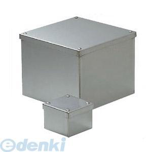 未来工業 SUP-6030B ステンレスプールボックス SUP6030B【送料無料】