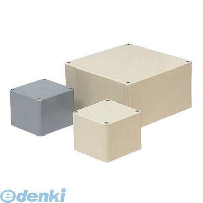 未来工業 [PVP-6030] プールボックス グレー PVP6030【送料無料】