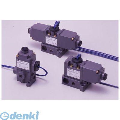クロダニューマティクス AS2406-02-200 直動形電磁弁 AS240602200