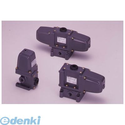 クロダニューマティクス [AS2408-02-200] 直動形電磁弁 AS240802200