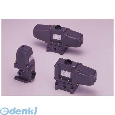 クロダニューマティクス AS2408-NB-100 直動形電磁弁 ベースなし AS2408NB100