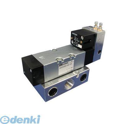 クロダニューマティクス ASV5000-AA-04 エアセービングユニット 単体 ASV5000AA04