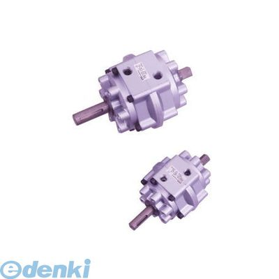 クロダニューマティクス PRN300D-90-45 ハイロータ PRN300D9045