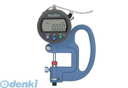 テクロック TECLOCK SMD-565J デジタルシックネスゲージ SMD565J