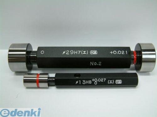 理研測範 [H7-32] 限界プラグ(栓)ゲージ JIS B7420対応 H732