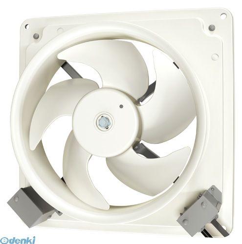 三菱換気扇 EF-25UAS-K 有圧換気扇・高静圧・大風量設計 機器冷却用排気形 EF25UASK【送料無料】