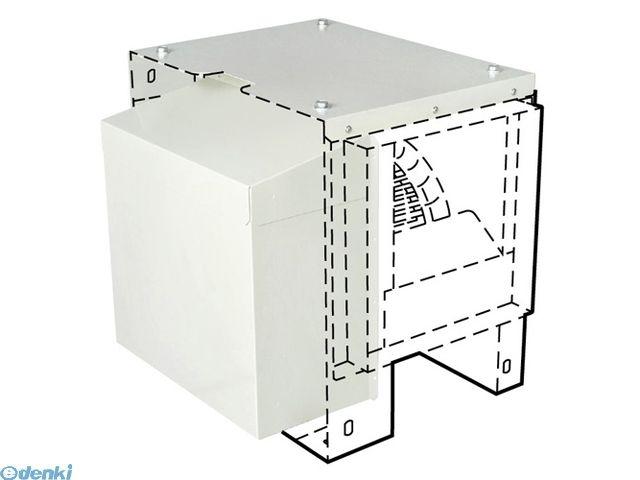 三菱換気扇 PS-38CVR 屋外設置用カバー 片吸込形シロッコファン用 PS38CVR【送料無料】