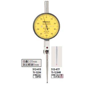MITUTOYO(Mitutoyo)[TI-123HR]测验指示器(513-477)TI123HR