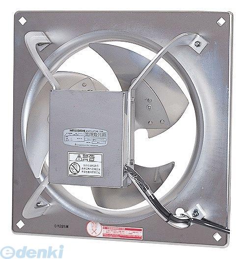 三菱換気扇 [EF-40DTXB3-F] 産業用有圧換気扇 EF40DTXB3F