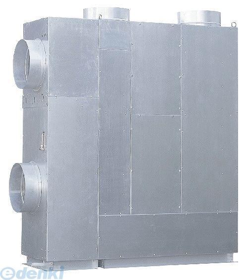 三菱換気扇 [LB-100KX4-60] 設備用ロスナイ LB100KX460