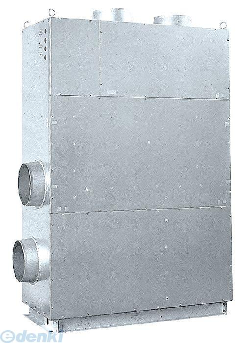 三菱換気扇 [LB-80KX4-50] 設備用ロスナイ LB80KX450