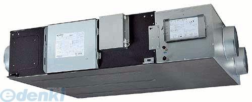 三菱換気扇 [LGH-100RKX4D-60] 業務用ロスナイ LGH100RKX4D60