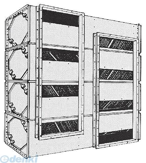 三菱換気扇 LU-1605 設備用ロスナイ LU1605