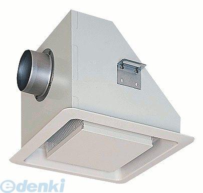 三菱換気扇 [P-13NVN2] (超高層住宅用)耐外風高性能軒天用フード (標準タイプ) P13NVN2