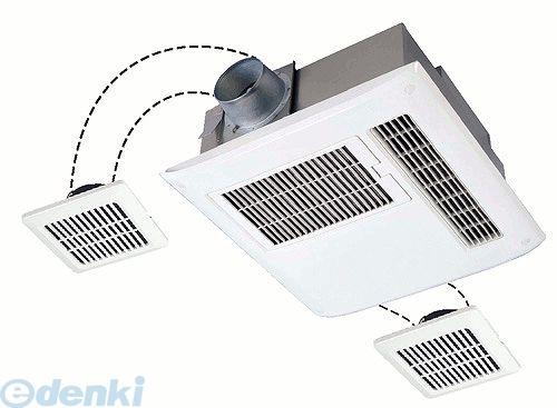 三菱換気扇 [V-223BZL] バス乾燥・暖房・換気システム V223BZL