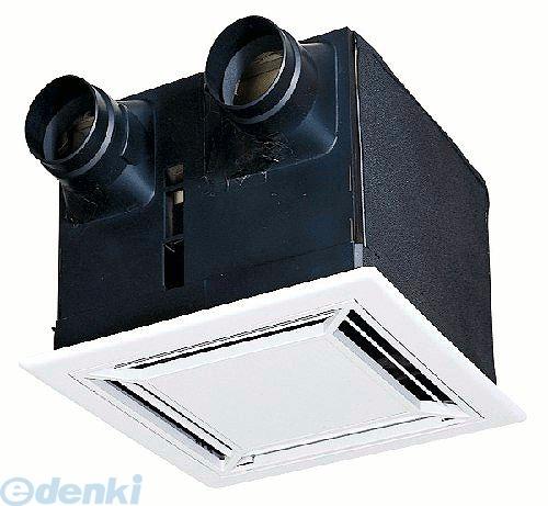 三菱換気扇 [VL-150ZS2] ダクト用ロスナイ VL150ZS2
