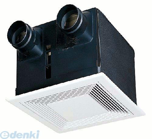 三菱換気扇 [VL-150ZSDK2] ダクト用ロスナイ VL150ZSDK2