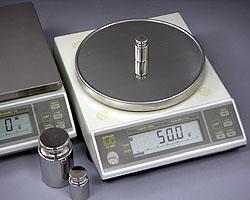 村上衡器製作所(村上衡器)[MURAKAMI0007] 電子天びん LC-600 MURAKAMI-0007