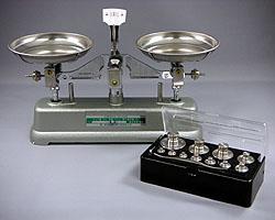 村上衡器製作所(村上衡器)[MURAKAMI0020] 普通型上皿天びん MS-5 分銅付 MURAKAMI-0020