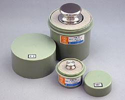 村上衡器製作所 村上衡器 MURAKAMI0139 OIML型標準分銅JISマーク付 F2級500g MURAKAMI-0139