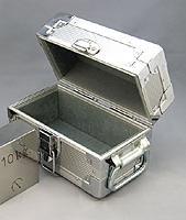 村上衡器製作所 村上衡器 MURAKAMI0271 まくら型分銅ケース1kg用 MURAKAMI-0271