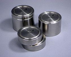 村上衡器製作所 村上衡器 MURAKAMI0331 円盤型分銅 F1級2kg MURAKAMI-0331