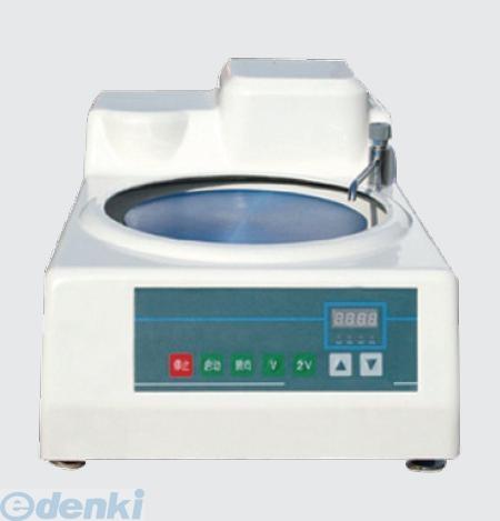 TIME TGP-160E-250 シングル・ディスク研削・研磨機 無段変速 ■ 径:250mm TGP160E250