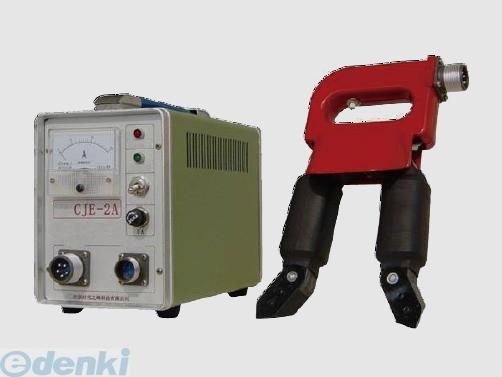 TIME [TCJE-2A] 馬蹄形のヨーク磁気探傷器 TCJE2A