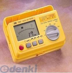 デジタルRCD漏れ電流計テスター TES TES-1900A TES1900A