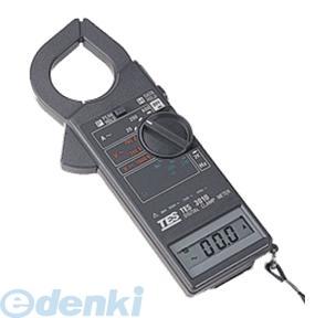 TES TES-3010 デジタル・クランプメーター TES3010