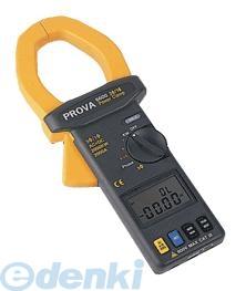 TES [PROVA-6600] 三相のパワー・クランプ・メーター PROVA6600