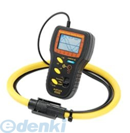 TES AFLEX-6300 グラフィック電源品質アナライザ AFLEX6300