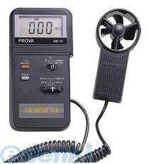 【予約受付中】【05月中旬以降入荷予定】TES AVM-01 風量・風力測定器 AVM01