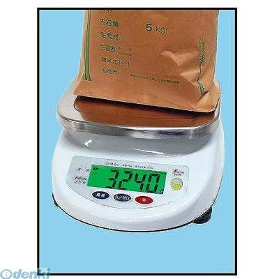 シンワ測定 シンワ 70192 デジタル上皿はかり 6 取引証明用