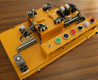 ADWIN [MS1-100VT] メカトロニクスシーケンスキット / フルセット MS1100VT