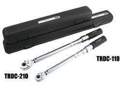 スエカゲツール [TRDC-110] トルクレンチ TRDC110