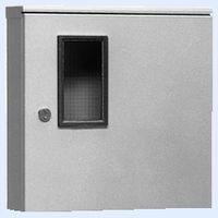 内外電機(Naigai)[CHMK01HC]「直送」【代引不可・他メーカー同梱不可】 メーターキャビネット SK-011WCN
