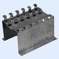 内外電機 Naigai PEK08-106 直送 代引不可・他メーカー同梱不可 分岐遮断器取付台 協約形ブレーカ用 10個入 PEK08-106