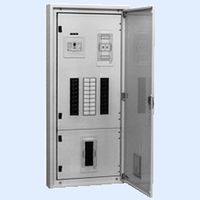 内外電機 Naigai TLCE2036DK 直送 代引不可・他メーカー同梱不可 電灯分電盤単独遮断器 KMCB2回路 付 LEC-2036-2D