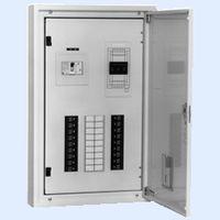 内外電機 Naigai TLQE1526BK 直送 代引不可・他メーカー同梱不可 電灯分電盤2次送り遮断器 KMCB 付 LEQ-1526-2M